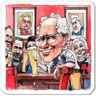 Bernie(WEB)