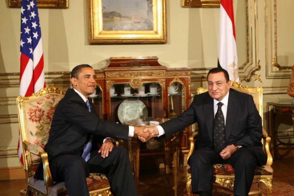 Moataz El Hamalawi - Pool/MENA/Getty Images