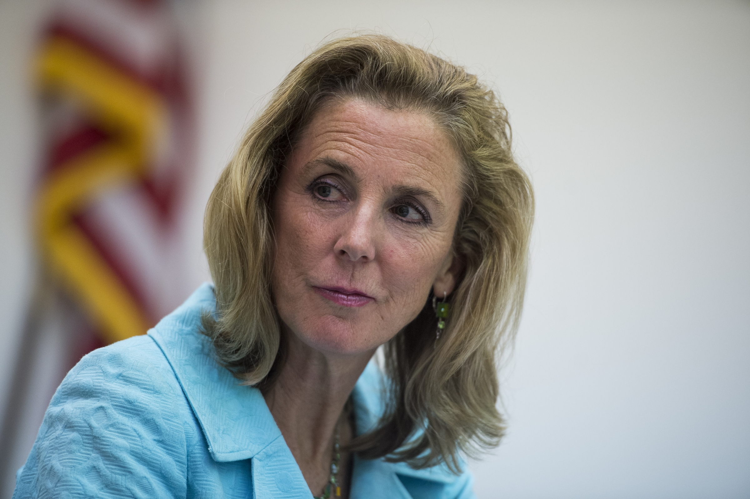 McGinty. (Bill Clark/CQ Roll Call file photo)