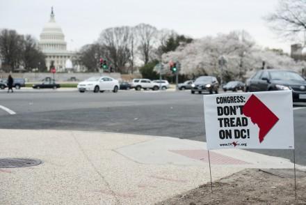 DC Vote