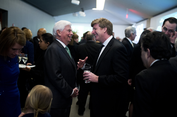 Patrick Kennedy Chris Dodd