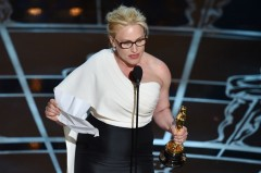 Patricia Arquette. (Kevin Winter/Getty Images)