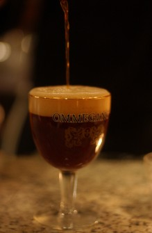 District chefs will pair Ommegang's beers with tasty nosh. (CQ Roll Call File Photo.)