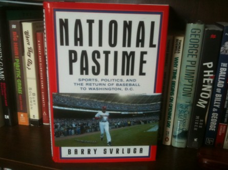 an analysis of baseball as a pastime of americans Detailed data and complex analysis are the foundation of decisionmaking in  baseball and many other professions and occupations but facts.