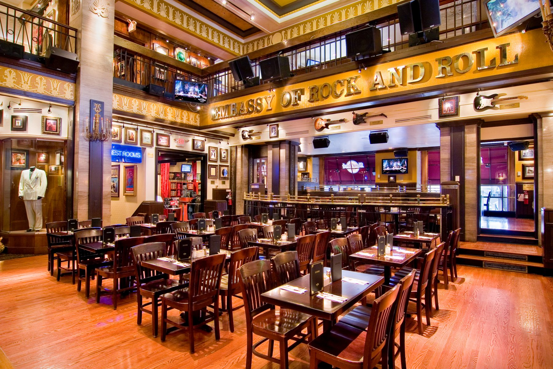 Hard Rock Cafe Cancun News