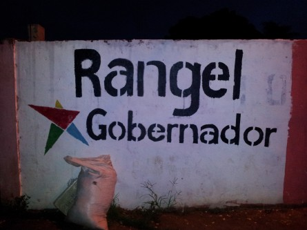 Venezuelan Rangel