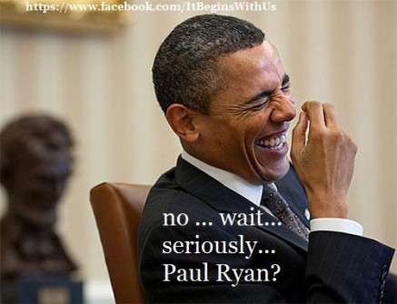 OMSfBO Goofing on Paul Ryan