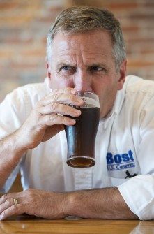 BOST. You have to drink every time you screw up his name. (Tom WIlliams/CQ Roll Call File Photo)