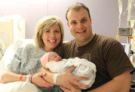 Knox family photo