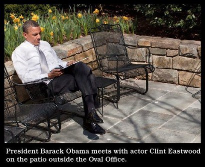 Reverse Eastwooding