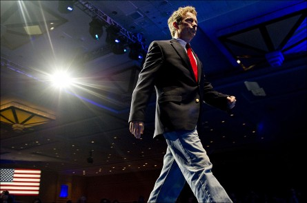 Rand Paul (Chris Maddaloni/CQ Roll Call)